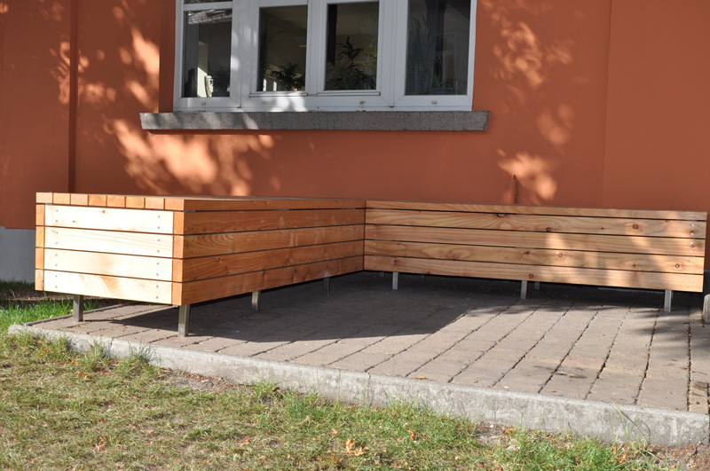 gartenbank schreinerei prinzing. Black Bedroom Furniture Sets. Home Design Ideas